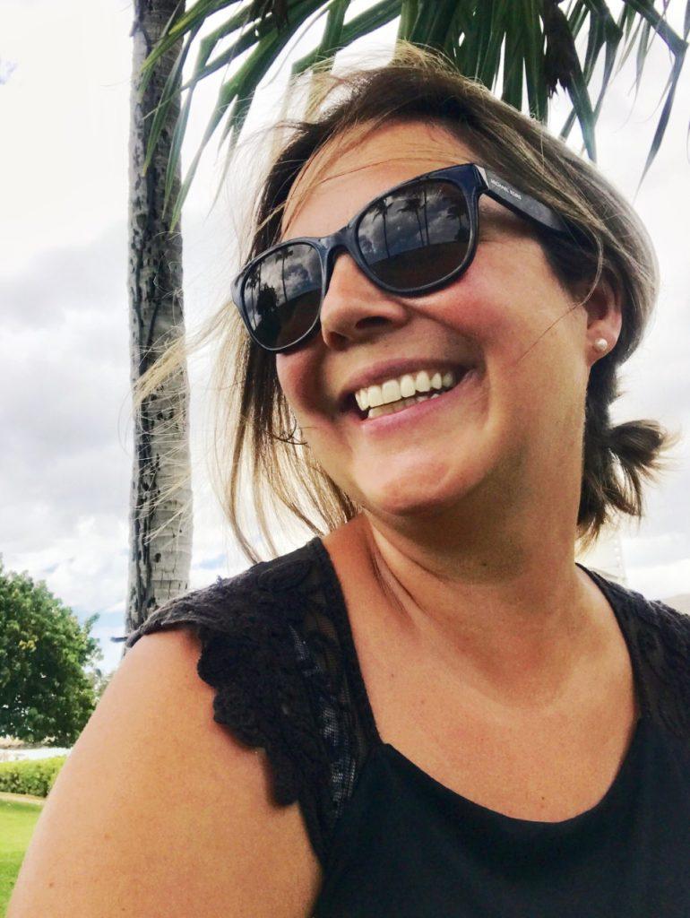 Biographie Stephanie Reniere Portrait de voyageuse