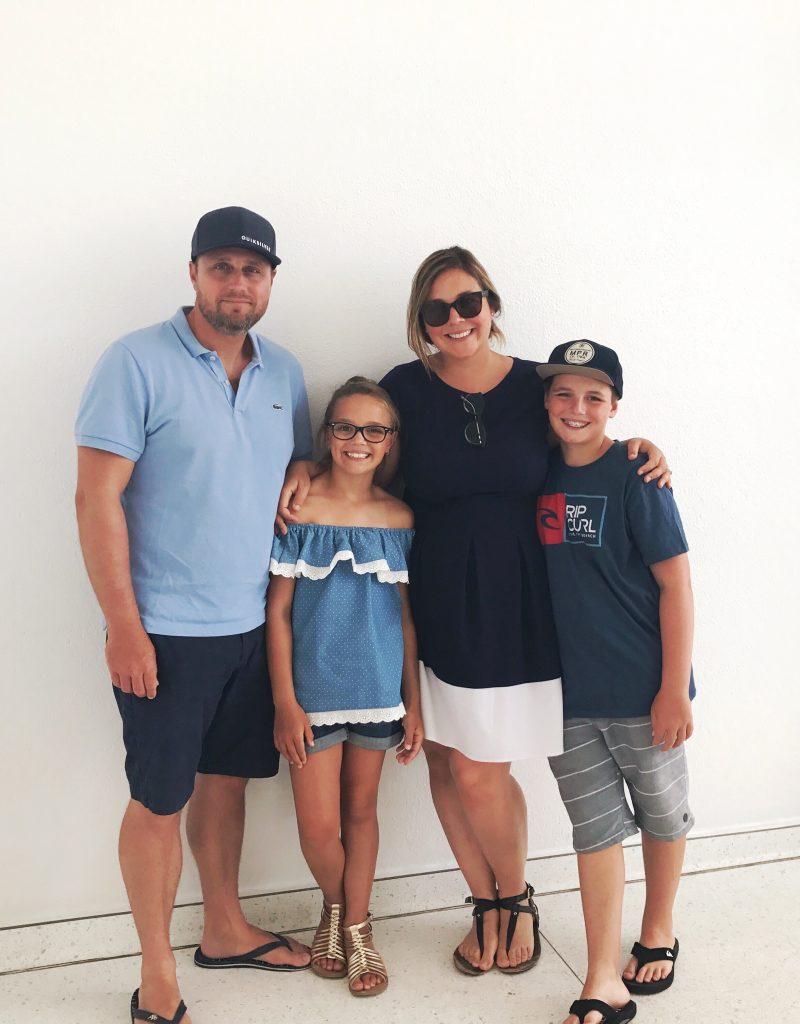 hawaii blues Remillard family
