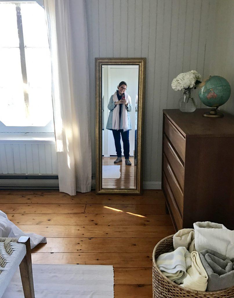miroir miroir Kamouraska